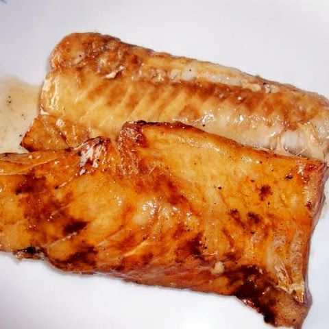 Grilled copper river cod food for the holidays or not so for Grilled cod fish recipes