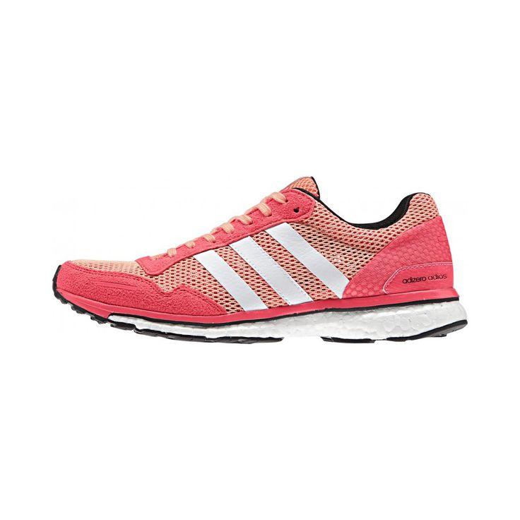 adidas Adios Boost 3 Running Shoe
