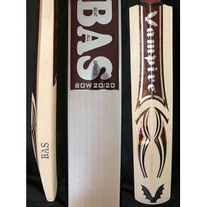 BAS Bow 20/20 Limited edition Cricket Bat