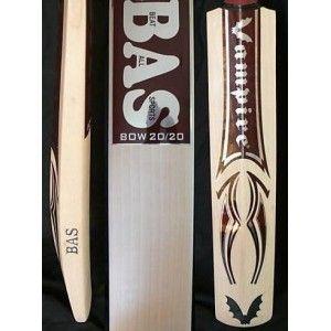 BAS Bow 20/20 Limited edition Cricket Bat