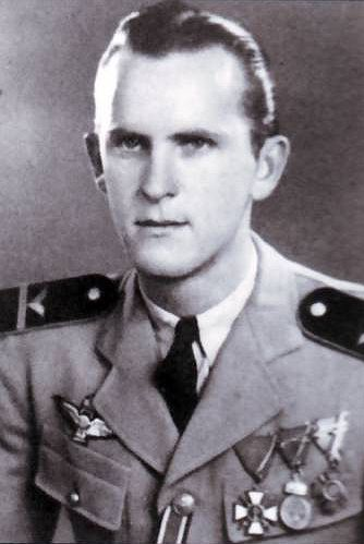 TOTH Lajos Lieutenant  28 victoires homologuées