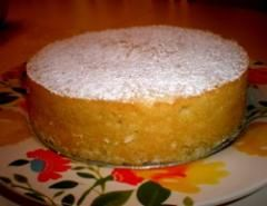 Lemon Ricotta Cake http://www.cookingwithnonna.com/italian-cuisine/lemon-ricotta-cake.html