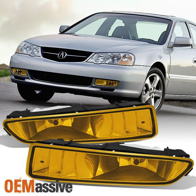 Details About Fits 2002-2003 Acura TL TYPE-S Replacement