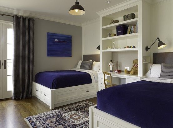 38 best basement projects images on pinterest - Boys basement bedroom ...