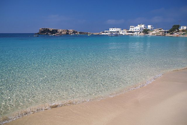 KARPATHOS Lefkos beach | Flickr - Photo Sharing!