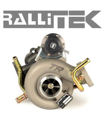 Tomioka TD05-18G Turbo - WRX 2008-2014 / Legacy GT 2005-2009 / Forester XT 2008-2013 / More