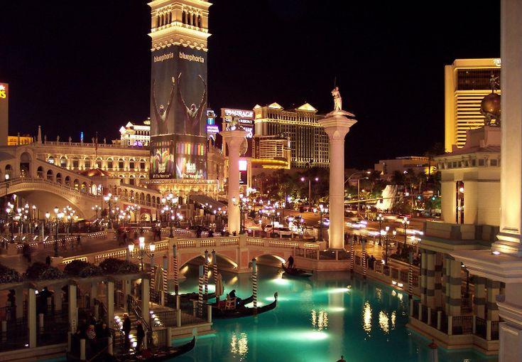 Блики Венеции