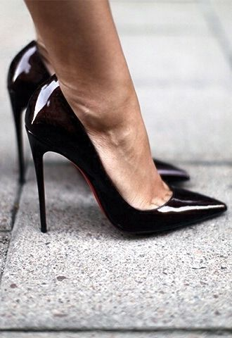Great all day heels