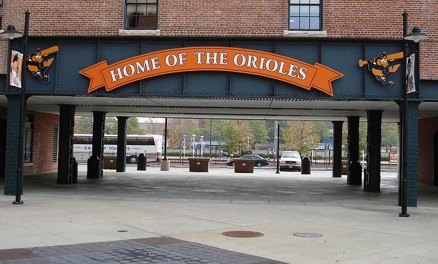 Camden Yards     Get Cheap Baltimore Orioles Tickets Here and Save!  All Baltimore Orioles Tickets Have Been Reduced!  http://craigslisttickets.biz/ResultsEvent.aspx?event=Baltimore+Orioles=92