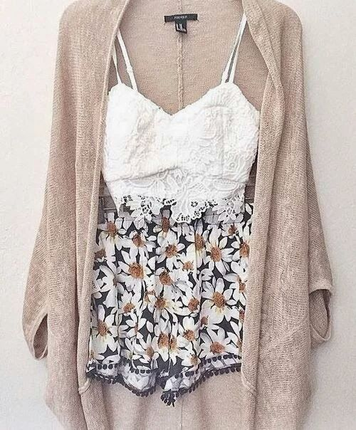 Immagine di fashion, outfit, and summer