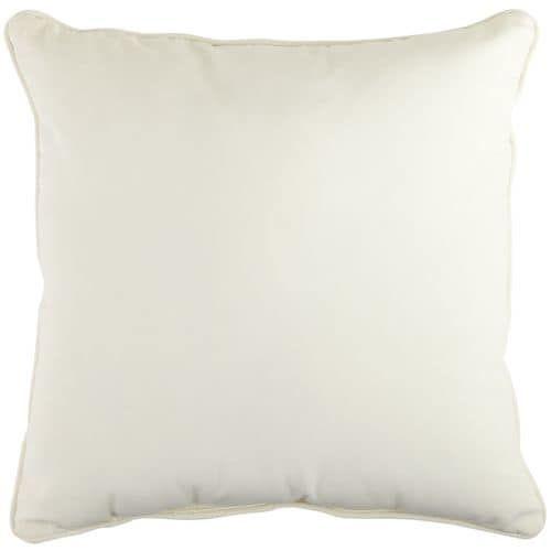 Cabana Cream Pillow | Pier 1 Imports
