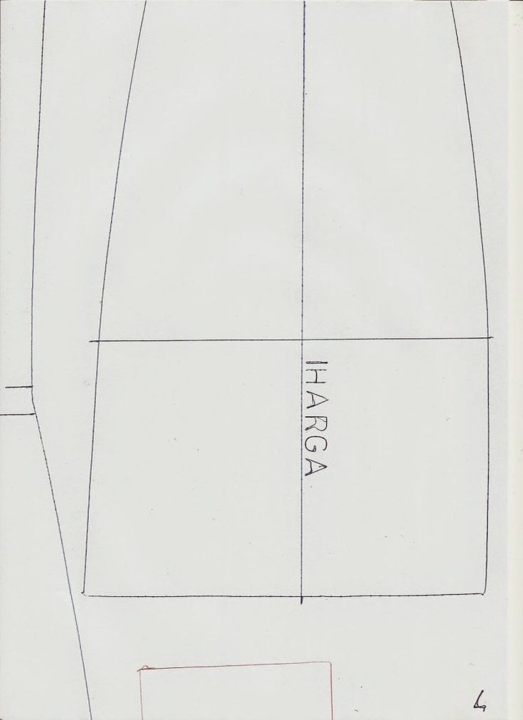 Molde base de casaco senhora tamanho 38. É a partir da base que chegamos ao modelo de casaco que pretendemos costurar. Os moldes base que encontra neste bl