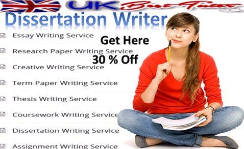 Dissertation Writing Help Service Find Online Writer Uk