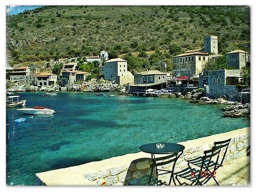 Μανη-Μani Greece