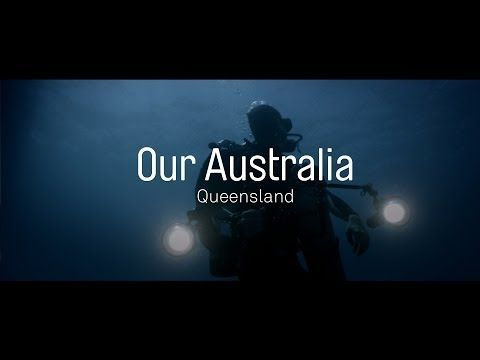 Queensland - our people, our land | QANTAS - YouTube