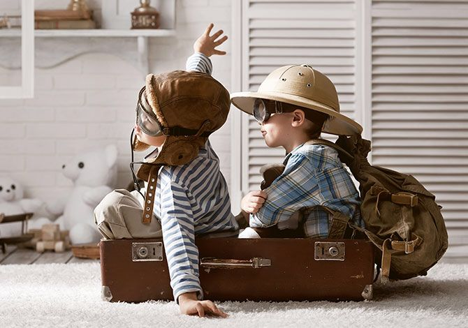 dream of adventures♥