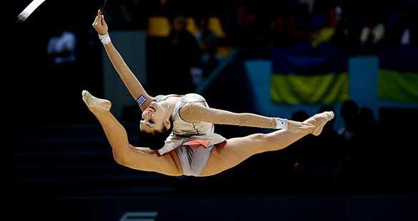 Út Rióba Egyik sportolónk a globál F.I.T. csapatból, Barbara Filiou Görögországot fogja képviselni az idei Olimpiai Játékokon Rióban. Elmeséli nekünk, hogy mindez milyen élményeket tartogat a számára.