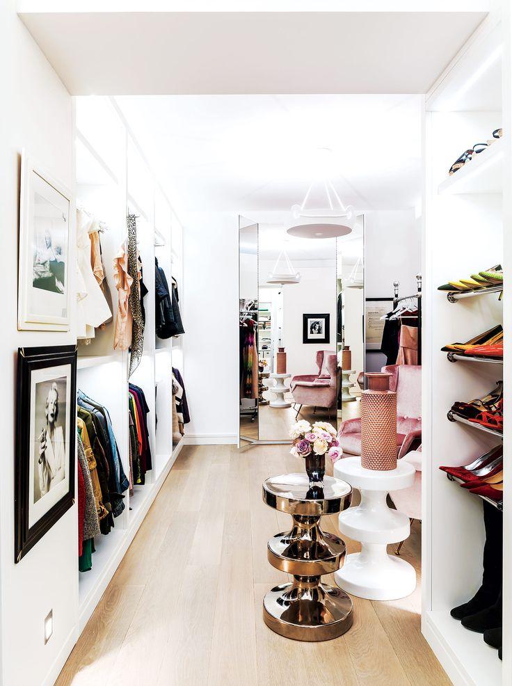 Hogar londinense de Kelly Hoppen - Moda interiorista   Galería de fotos 12 de 16   AD MX