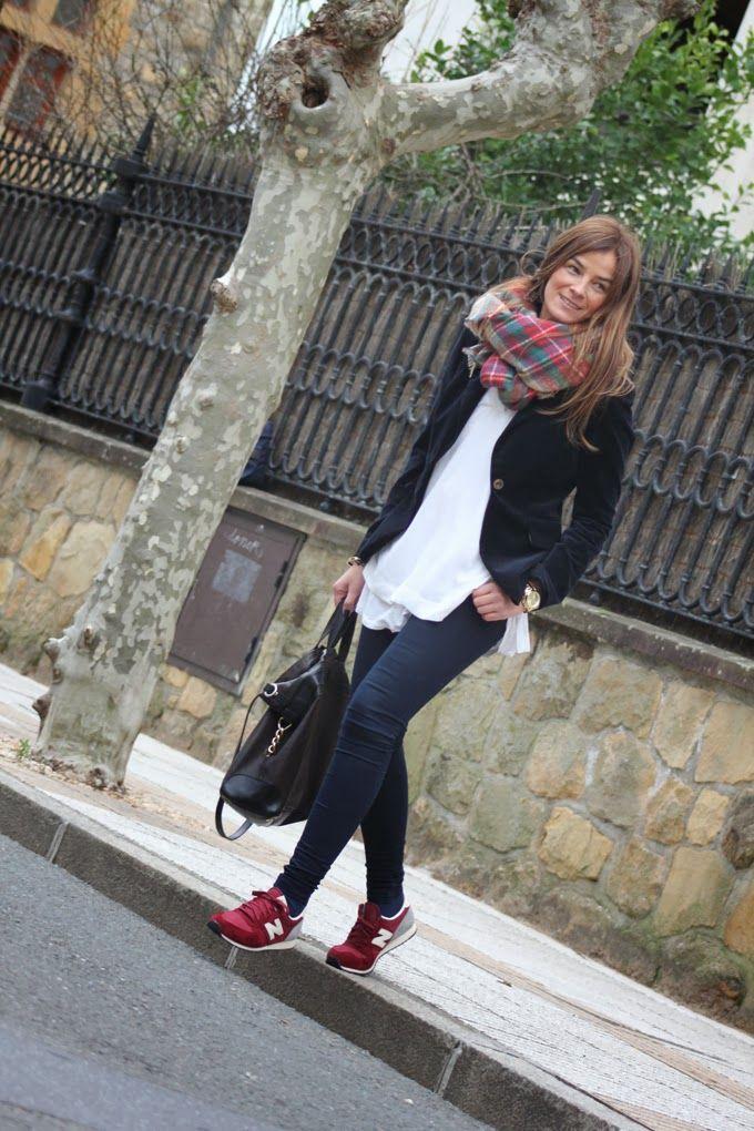 NEW BALANCE ... - ¡¡ Es cuestión de Estilo !!! - Fashion Blog