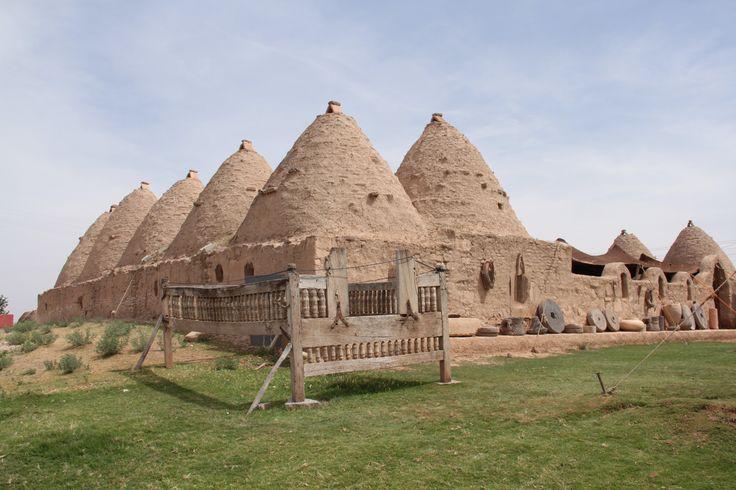 Harran-URFA -TURKEY / 2016, NH