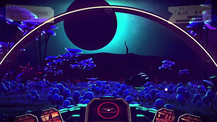 There are many ways to travel in No Man's Sky's infinite galaxy including the portal. This new gameplay trailer video shows 5 including a portal.