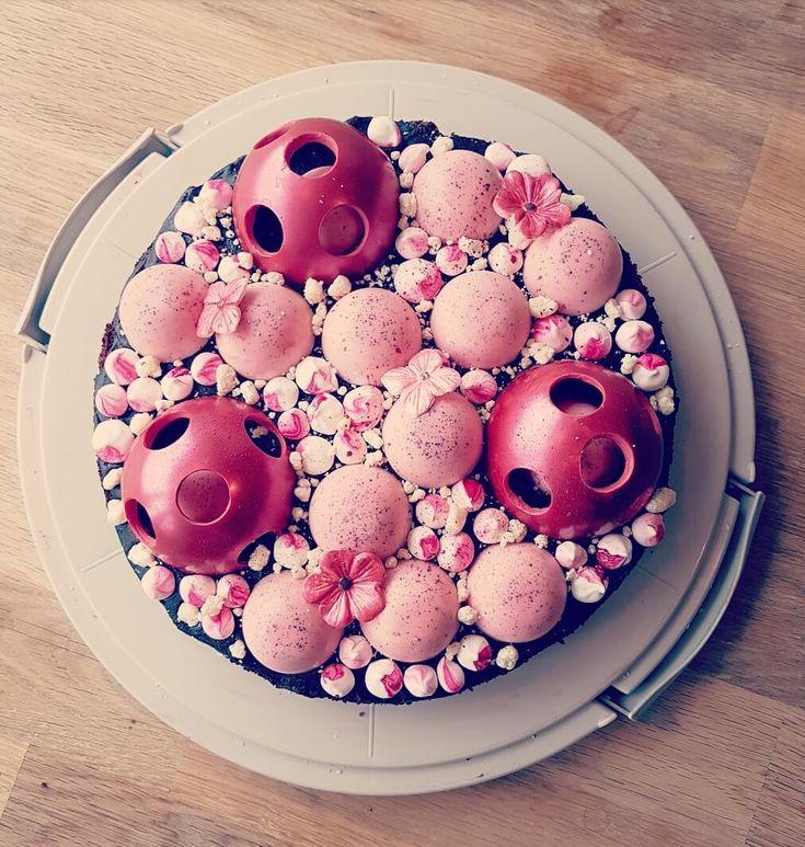 Pink Lady Kage • Kagekærlighed