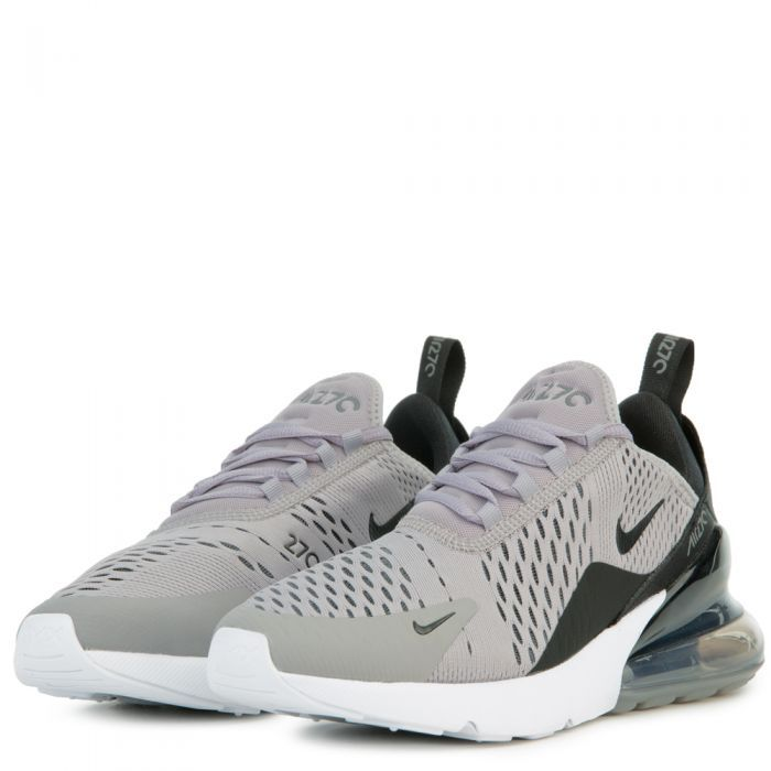 Air Max 270 Atmosphere Grey Black Gunsmoke White Air Max 270 Air Max Women Nike Air Max For Women
