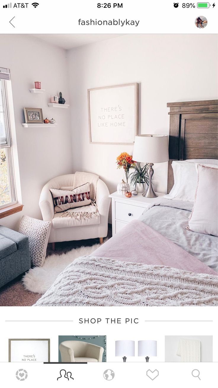 Pin By Samantha Parker On My Bedroom In 2019 Bedroom