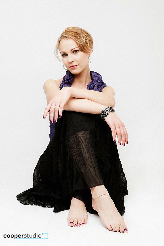 gorgeous feminine photos with Cooper Studio
