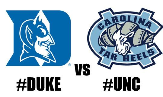 I also want unc vs duke @ unc - basketball tickets