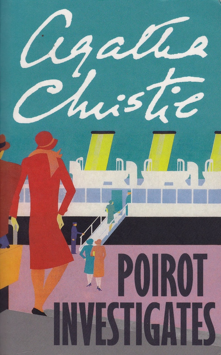 216 best Agatha Christie images on Pinterest