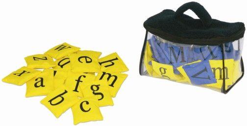 Buy Bean Bags, Small Alphabet Bean Bags Online, Stores, Shops, India @ Vinexshop.com