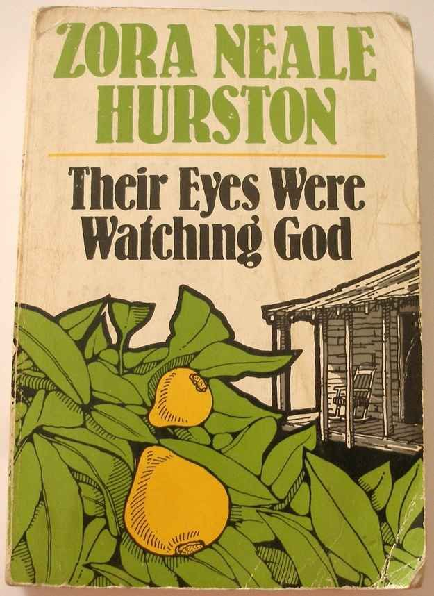 Their Eyes Were Watching God by Zora Neale Hurston | 19 Short Novels For The Shortest Month Of The Year