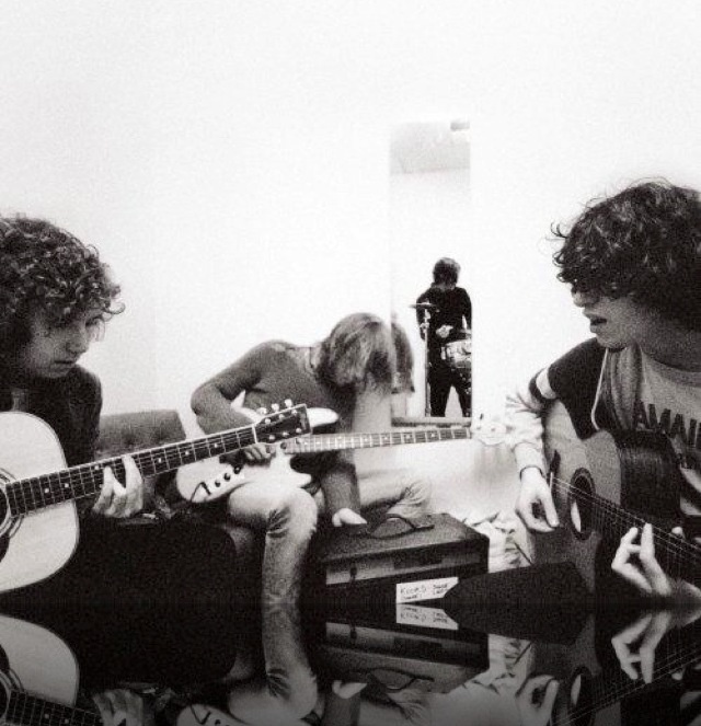 25 Best Ideas About The Kooks On Pinterest Seaside The Kooks Indie Music And British Rock