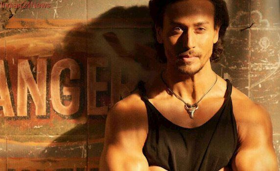 What Tiger Shroff Has To Say About Ram Gopal Varma's Trolling Remarks