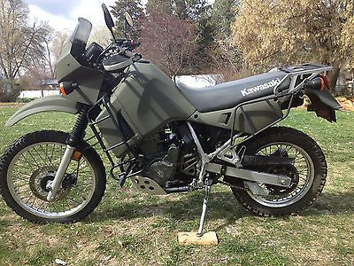 28 best KLR 650 images on Pinterest | Klr 650, Motorcycles and Dual