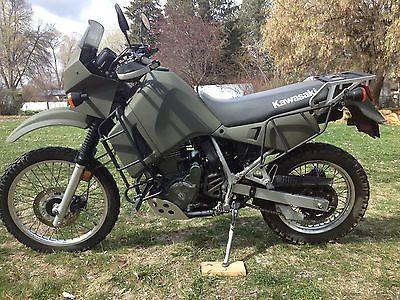 Kawasaki Klr 650 - Cheap Used Vehicles For Sale