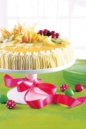 Sitruunainen täytekakku  http://www.pirkka.fi/ruoka/reseptit/26321-sitruunainen-taytekakku