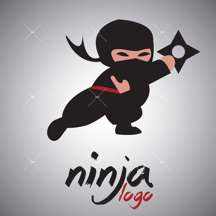 ninja logo 11