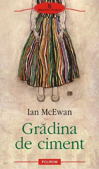 Gradina de ciment, Ian McEwan