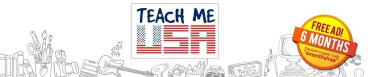 Teach Me USA offers teachers the right platform to be found by countless interested students and students can end their search for the ideal teacher with us.