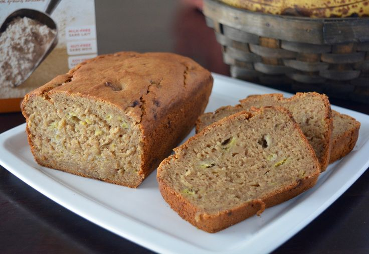 Looking for an allergy-friendly banana bread recipe? Look no further! Try this banana bread recipe that uses allergy-friendly alternatives today!