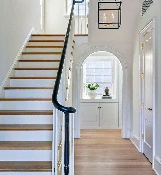 Top 40 Best Foyer Lighting Ideas Illuminated Entrance