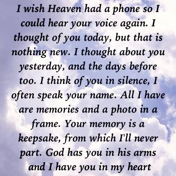 I Miss My Grandma Quotes: Missing You Today And Every Day Grandma. I Can't Believe
