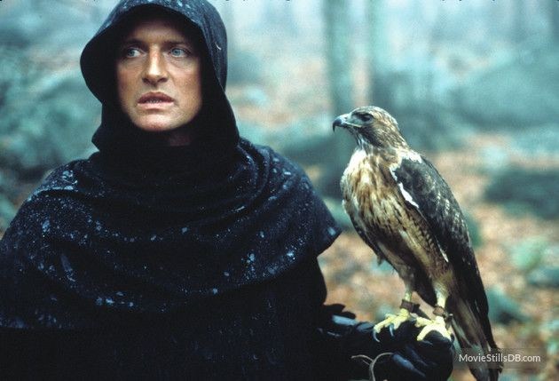 LADYHAWKE (1985) | Starring Michelle Pfeiffer, Rutger Hauer, and Matthew Broderick