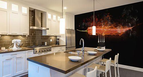 Metamark DécorMark MD-W200 Carta da parati Free PVC , ottima per l'arredo design ,salotti, cucine,camere, ecc...