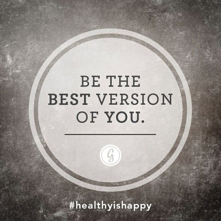 Be The Best Version Of You Quote: Be The Best Version Of You-quote