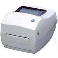 Zebra - Eltron TLP 2844 - Label printer - B/W - direct thermal / thermal transfer - Roll (4.25 in) - 203 dpi x 203 dpi - up to 240.9 inch/min - capacity: 1 rolls - Parallel, Serial, USB by Zebra Technologies. $387.21. Zebra TLP 2844 Thermal Label Printer - 203 dpi - USB, Serial, Parallel