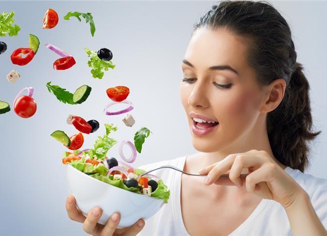 Οι τροφές που δυναμώνουν το ανοσοποιητικό