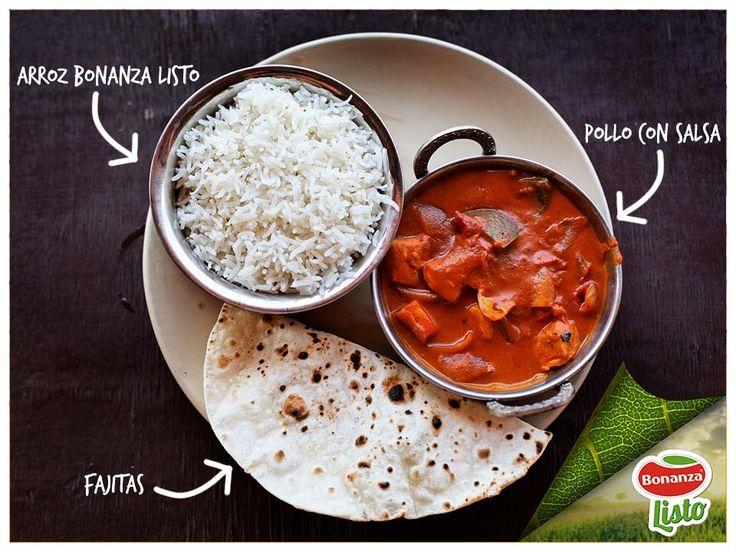 8 best recetas bonanza listo images on pinterest tomatoes bass te falta tiempo para cocinar lo que quieres pues con bonanza listo olvdate de eso forumfinder Gallery